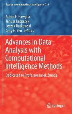 Advances in Data Analysis with Computational Intelligence Methods