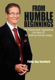 From Humble Beginnings by Philip Guy Rochford image