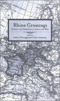 Rhine Crossings image