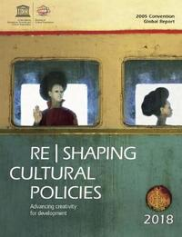 Re Shaping Cultural Policies image
