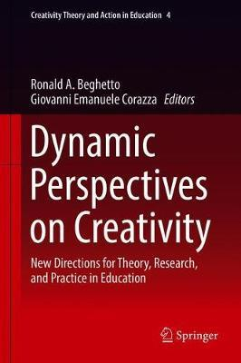 Dynamic Perspectives on Creativity