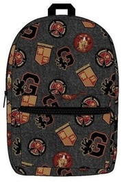Harry Potter Backpack - Gryffindor image