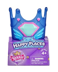 Happy Places: Royal Trends Surprise Pet - (Blind Box)