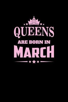 Queens Born March by Noted Expressions