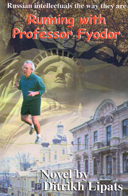 Running with Professor Fyodor by Ditrikh Lipats image