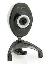 Creative Webcam Vista Pro