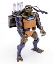 Teenage Mutant Ninja Turtles - Fast Forward Triple Strike Don