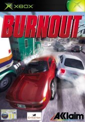Burnout for Xbox