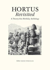 Hortus Revisited: A 21st Birthday Anthology image