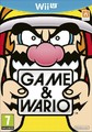 Game and Wario for Nintendo Wii U