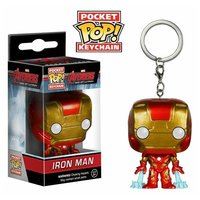 Avengers 2 - Iron Man Pop! Keychain