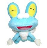 XY Pokémon 20cm Plush - Joyful Froakie