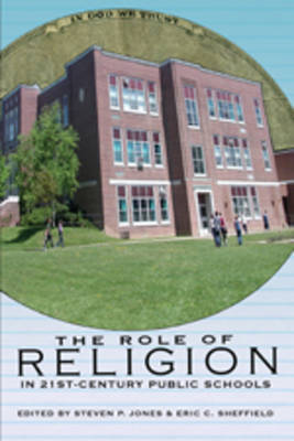 The Role of Religion in 21st Century Public Schools image