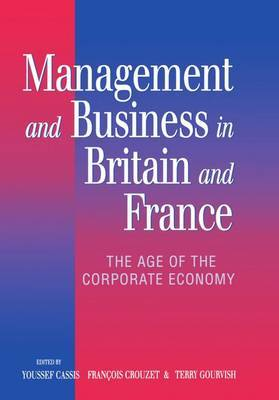 Management and Business in Britain and France image