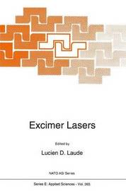 Excimer Lasers