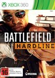 Battlefield Hardline for Xbox 360