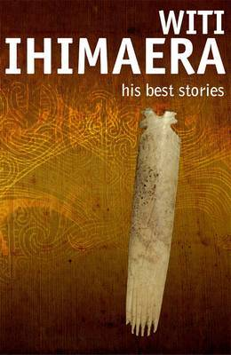 His Best Stories by Witi Ihimaera image