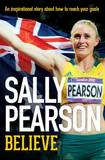 Believe by Sally Pearson