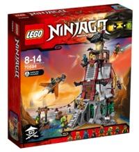 LEGO Ninjago - The Lighthouse Siege (70594)