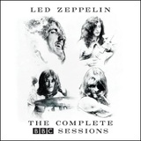 The Complete BBC Sessions - Super Deluxe Edition (3CD/5LP) by Led Zeppelin