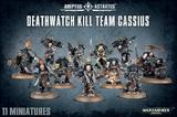 Warhammer 40,000 Deathwatch Kill Team Cassius