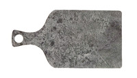 SPARQ: Soapstone Serving Board - Traditional Wide Paddle