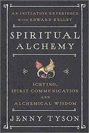 Spiritual Alchemy by Jenny Tyson