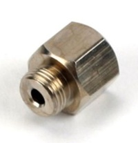 Badger: Paasche Hose Adaptor