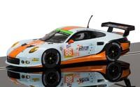 DPR Porsche 911 Slot Car
