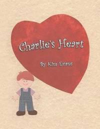Charlie's Heart by Kim Evans