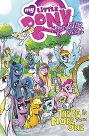 My Little Pony: Volume 5 by Katie Cook