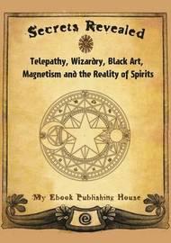 Secrets Revealed by My Ebook Publishing House