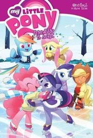 My Little Pony Omnibus Volume 3 by Jeremy Whitley