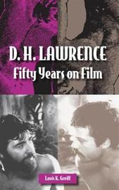 D. H. Lawrence by Louis K. Greiff image