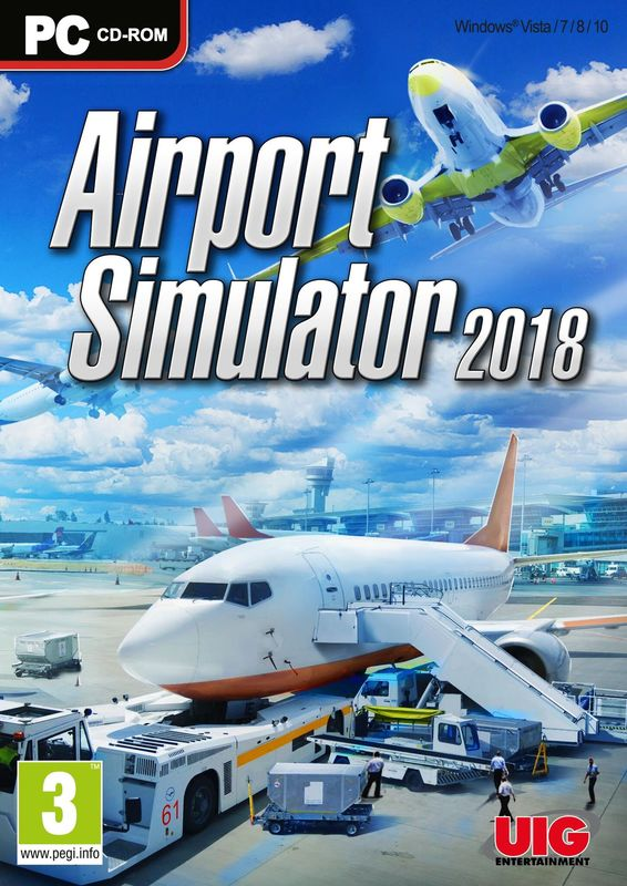 airport simulator 2018 pc game pre order now at. Black Bedroom Furniture Sets. Home Design Ideas