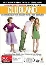 Clubland on DVD