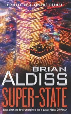 Super-State by Brian W. Aldiss