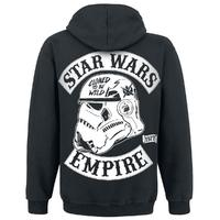 Star Wars: Cloned To Be Wild Hoodie (XX-Large)