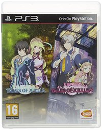 Tales of Xillia 1 & 2 Collection for PS3