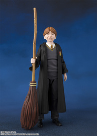 S.H.Figuarts Ron Weasley (Harry Potter and the Philosopher's Stone) image