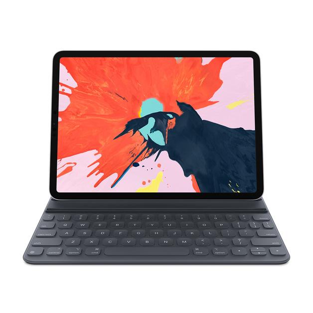 Apple Smart Keyboard Folio for 11-inch iPad Pro — US English