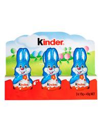 Kinder Mini Bunnies (15gx3)