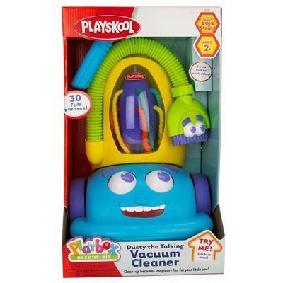 Playskool Dusty the Vacuum image