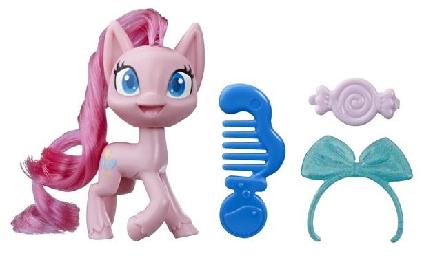 My Little Pony: Potion Pony Figure - Pinkie Pie