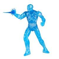 "Marvel Legends: Hologram Iron Man - 6"" Action Figure"
