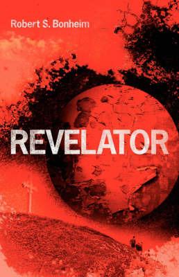 Revelator by Robert S. Bonheim image