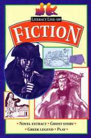 Fiction Big Book: Fiction Big Book by David Orme image