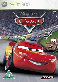 Cars for Xbox 360 image