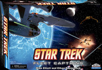 Star Trek - Fleet Captains Miniatures Game
