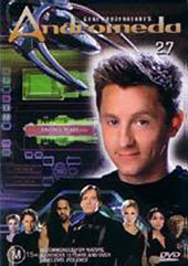 Andromeda 2.7 on DVD